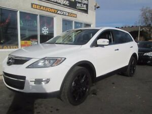Mazda CX-9 AWD 4dr 7 PLACES 2008