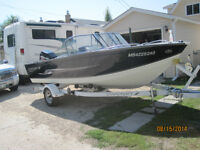 REDUCED....Starcraft 19 Foot Like New