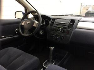 2007 Nissan Versa 1.8 S Sedan Edmonton Edmonton Area image 9