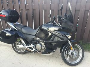 2008 Honda XL 1000V Varadero - Winnipeg $7000.00 - Low Kms