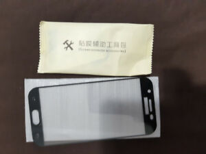 Samsung galaxy A5 cell phone cases (3),  screen protectors (2)