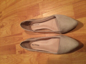 Size 6.5 Flats from Call it Spring