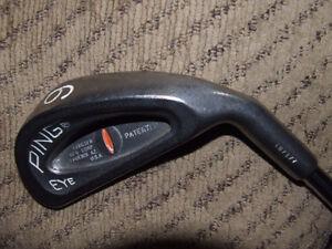 Ping Eye - Orange Eye - 6 Iron (RH) - $20.00 Belleville Belleville Area image 1