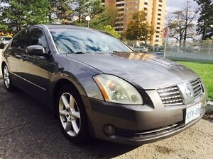 Nissan maxima Very Good condition