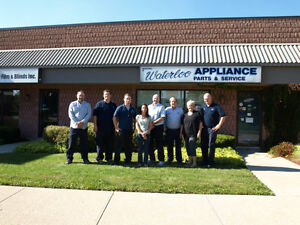 APPLIANCE PARTS & SERVICE- SERVING KITCHENER / WATERLOO 38+YEARS Kitchener / Waterloo Kitchener Area image 8