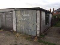Garage for rent - Newbury centre
