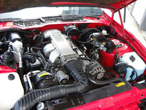 1991 Tuned Port Injected 5L H.0. 305 Engine