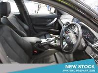 2013 BMW 3 SERIES 320d M Sport 4dr Step Auto