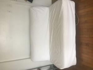 Canapé lit IKEA
