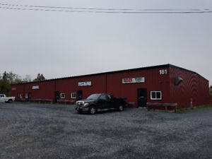 Commercial Space for Lease - 161 & 173 Lively Rd, Sackville