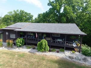 New Price - 840 County Road 20 has been reduced to $489,900.