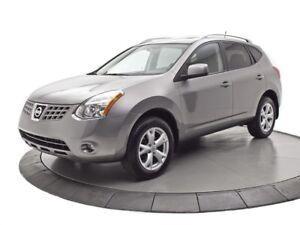 2009 Nissan Rogue SL | FWD | BAS KILOMETRAGE | MAGS |