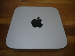 Mac Mini Core i7 2.3GHz (Late 2012) A1347, 1TB, 8GB Ram, Bundle