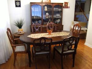 12 Seat Dining Table Kijiji Free Classifieds In Ontario