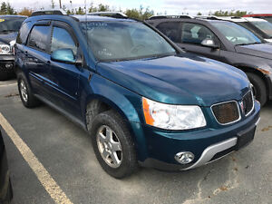 2006 PONTIAC TORRENT 2500$@902-293-6969