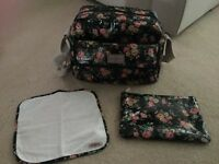 Cath Kidston Nearly New Changing Bag
