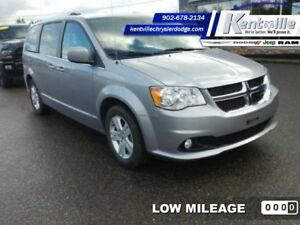 2018 Dodge Grand Caravan CVP/SXT  -  - Air - Tilt
