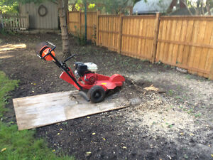 TREE STUMP REMOVAL/GRINDING >book now and save $$$$$ Kitchener / Waterloo Kitchener Area image 6