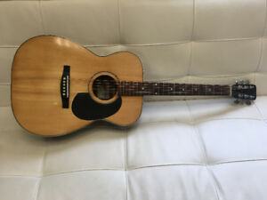 1967 Gretsch Jimmie Rodgers Acoustic
