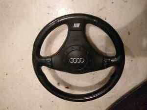 Audi a4 b5 1996-2001 tip tronic steering wheel Kitchener / Waterloo Kitchener Area image 1