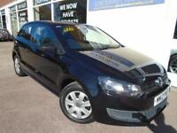 Volkswagen Polo 1.2 ( 60ps ) ( a/c ) 2012 F/S/H P/X Swap