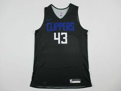 Nike Los Angeles Clippers - Men's Practice Jersey (Multiple Sizes) Used