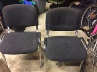 Single chairs