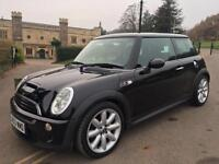 Mini Mini 1.6 ( Chili ) Cooper S with SAT NAV and twin sunroofs
