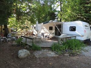 2006 Wilderness Trailer For Sale - Canadian Edition