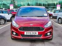 2019 Ford S-MAX Ford S-Max 2.0 EcoBlue 190 ST-Line 5dr MPV Diesel Manual
