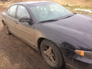 2001 Grand Prix  GTP Super charged looking for trades