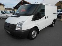 2013 Ford TRANSIT T260 SWB Diesel Van * Only 63K Miles *