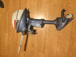 Evinrude 4hp Lightwin Outboard Motor