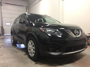 2014 Nissan Rogue S All-Wheel Drive, SUV, Crossover