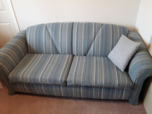 Queen Sofa Bed - lightly used