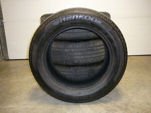 Brand New Hankook SUV/Light Truck Tires
