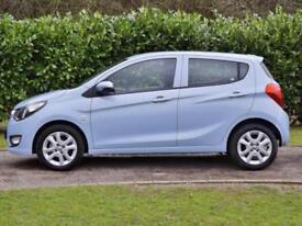 Vauxhall Viva 1.0 SE Ac 5dr PETROL MANUAL 2016/16