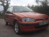 Peugeot 106 1.1 Ltd Edn Independence 32K GENUINE MILEAGE - 1 PREVIOUS OWNER ONLY