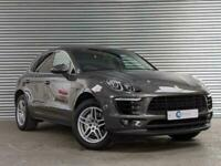 2015 Porsche Macan 3.0 TD V6 S PDK 4WD (s/s) 5dr SUV Diesel Automatic