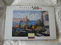 ***JIGSAW PUZZLES FOR SALE***