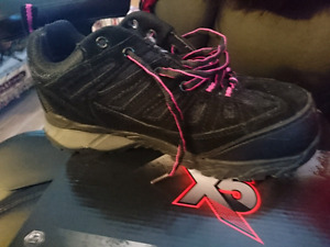 For sale steel toe shoes