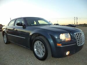 2008 Chrysler 300-Series -LEATHER******GREAT SHAPE IN AND OUT