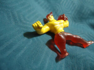 Batman The Brave The Bold Firestorm Figure Kingston Kingston Area image 3