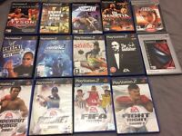 12 PlayStation 2 games