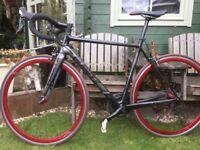Road bike - Planet X RT80 Carbon Top Quality