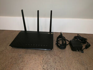 Asus RT-AC66U Dual Band Router