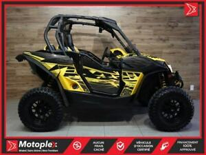 2014 Can-Am Maverick 1000R 56$/SEMAINE
