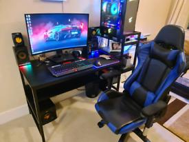PC gaming aorus