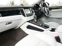 2015 Porsche Macan TURBO PDK SUV Petrol Automatic
