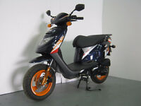 SCOOTER TGB TAPO QUALITÉ SUPÉRIEUR  $1649.00 Laval / North Shore Greater Montréal Preview